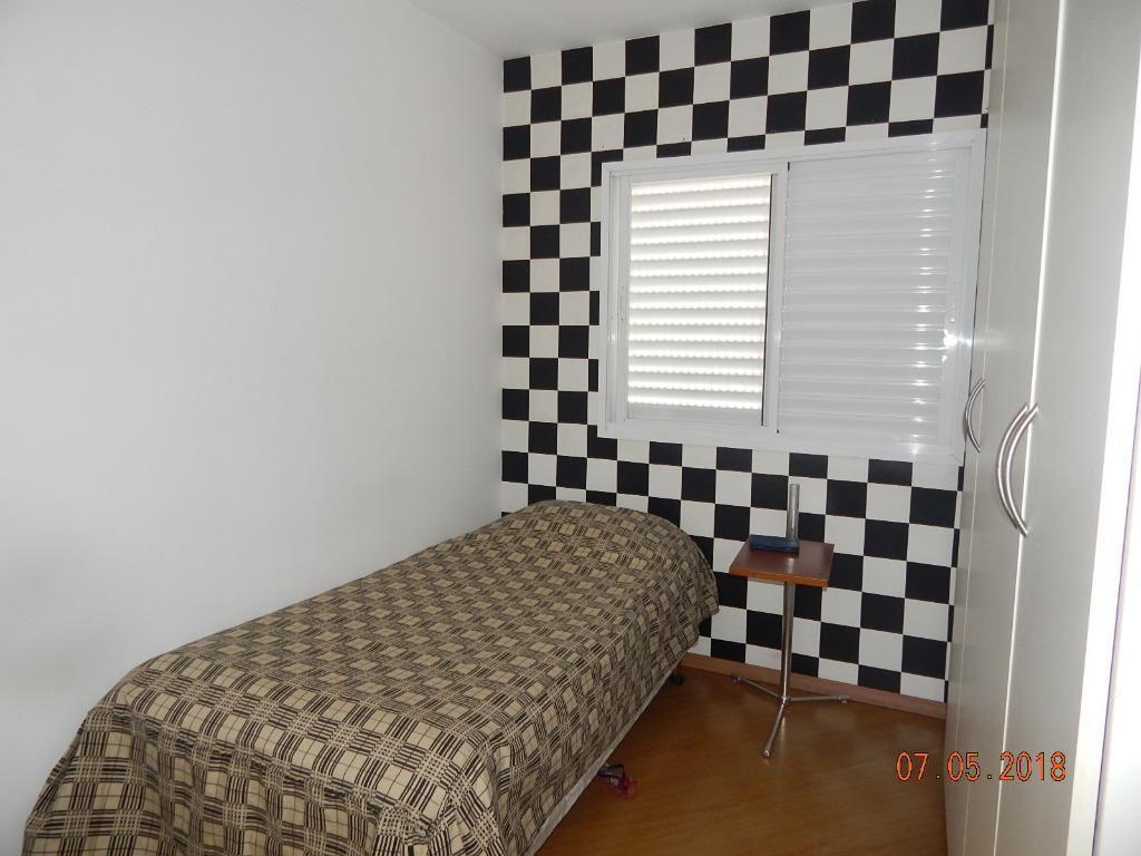 Apartamento Para Venda e Aluguel - Vila Ipojuca - São Paulo - SP - VELO0455 - 12