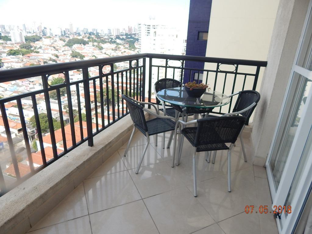 Apartamento Para Venda e Aluguel - Vila Ipojuca - São Paulo - SP - VELO0455 - 19