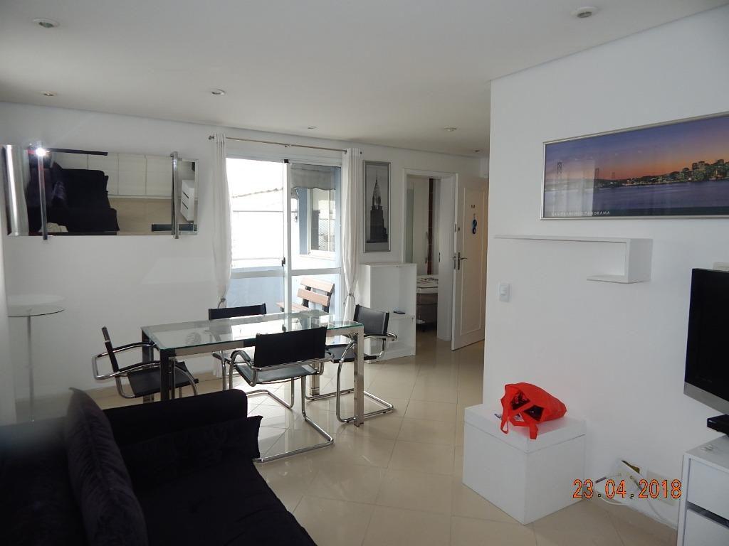 Apartamento Para Venda e Aluguel - Perdizes - São Paulo - SP - AP0026MOBI - 1