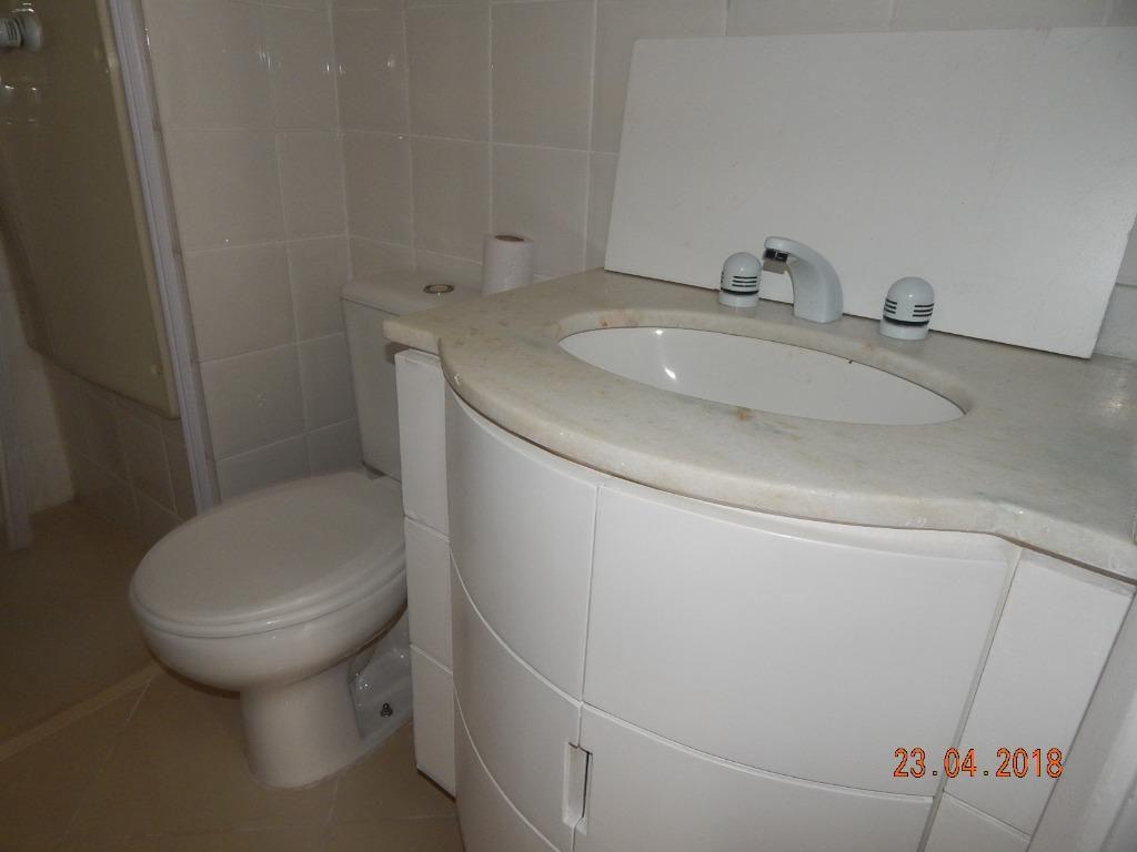Apartamento Para Venda e Aluguel - Perdizes - São Paulo - SP - AP0026MOBI - 3