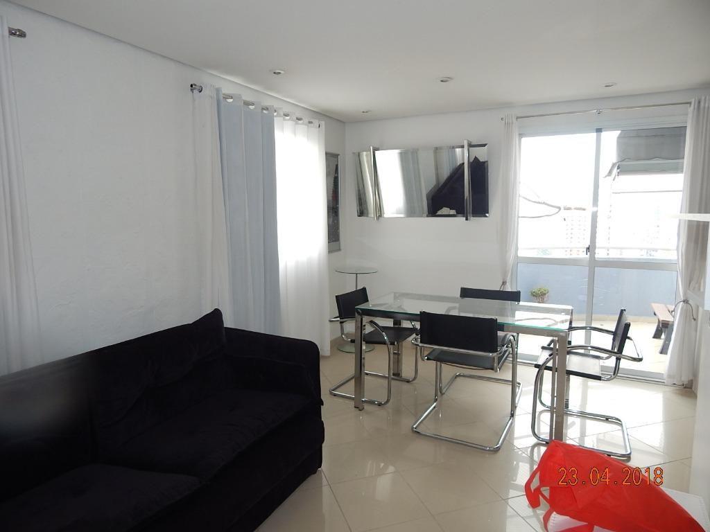 Apartamento Para Venda e Aluguel - Perdizes - São Paulo - SP - AP0026MOBI - 4