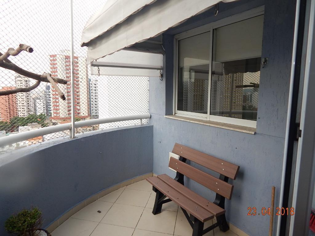 Apartamento Para Venda e Aluguel - Perdizes - São Paulo - SP - AP0026MOBI - 5