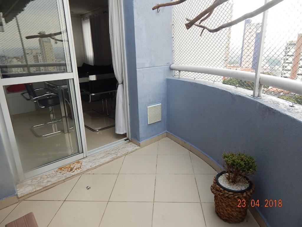 Apartamento Para Venda e Aluguel - Perdizes - São Paulo - SP - AP0026MOBI - 6