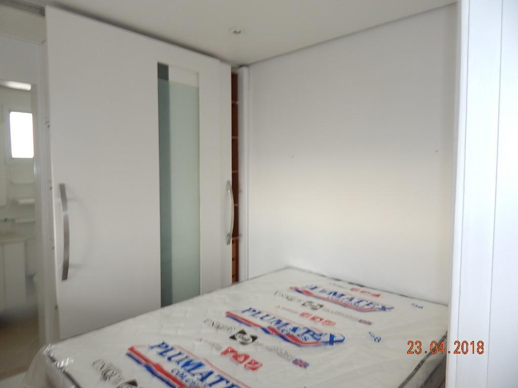 Apartamento Para Venda e Aluguel - Perdizes - São Paulo - SP - AP0026MOBI - 13
