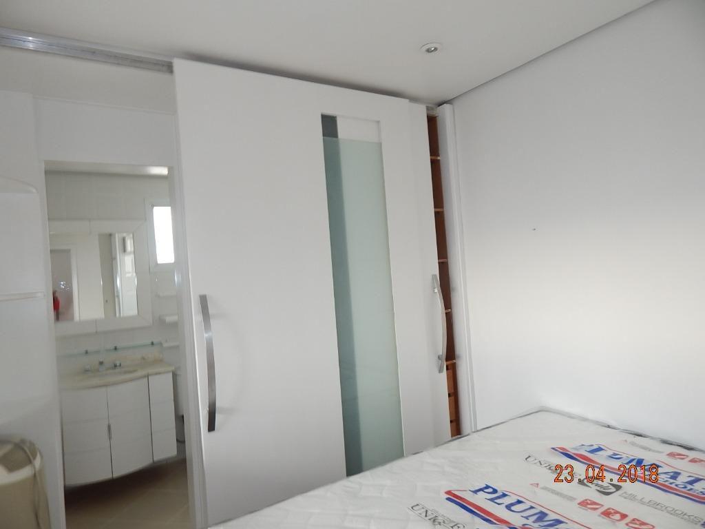 Apartamento Para Venda e Aluguel - Perdizes - São Paulo - SP - AP0026MOBI - 14
