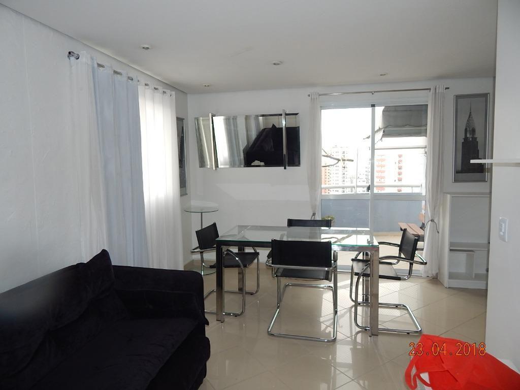 Apartamento Para Venda e Aluguel - Perdizes - São Paulo - SP - AP0026MOBI - 15