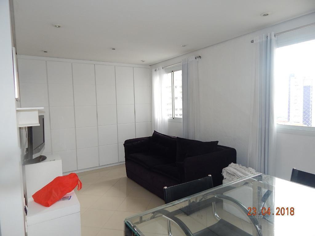 Apartamento Para Venda e Aluguel - Perdizes - São Paulo - SP - AP0026MOBI - 16