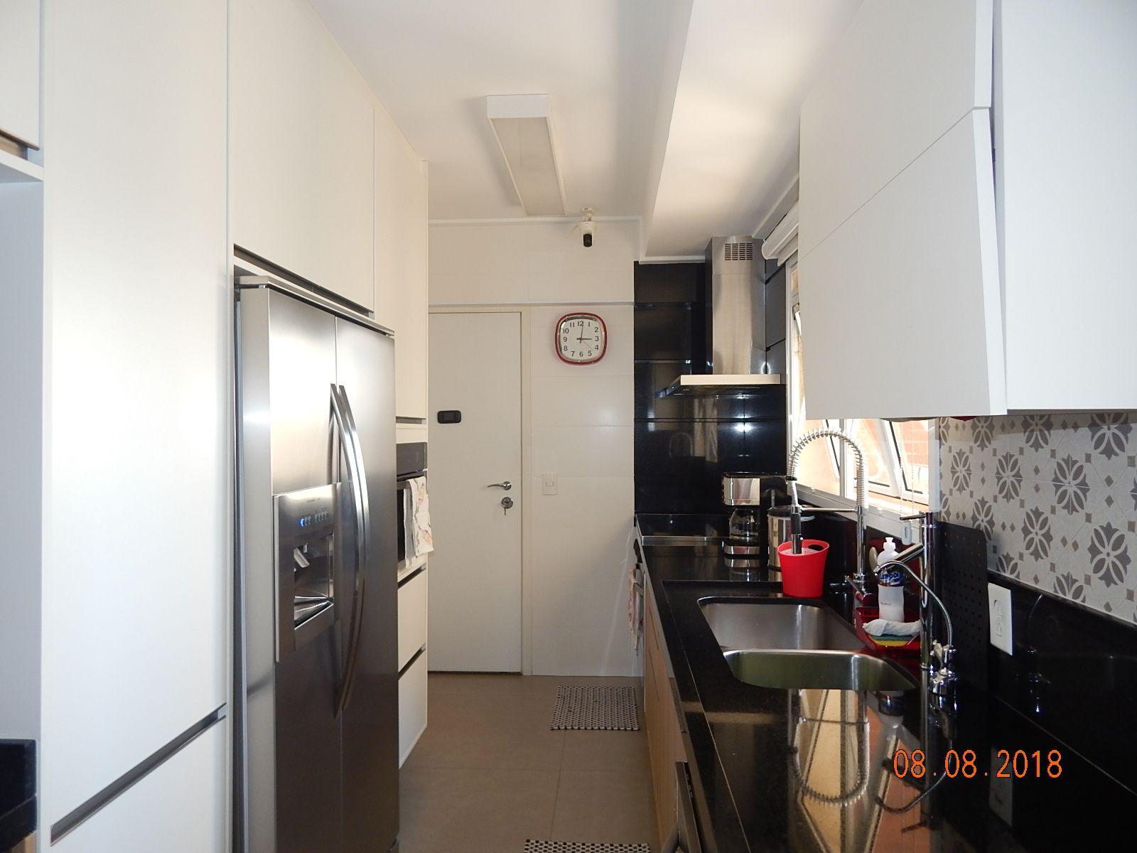 Apartamento Água Branca, São Paulo, SP À Venda, 3 Quartos, 168m² - VENDA0020 - 3