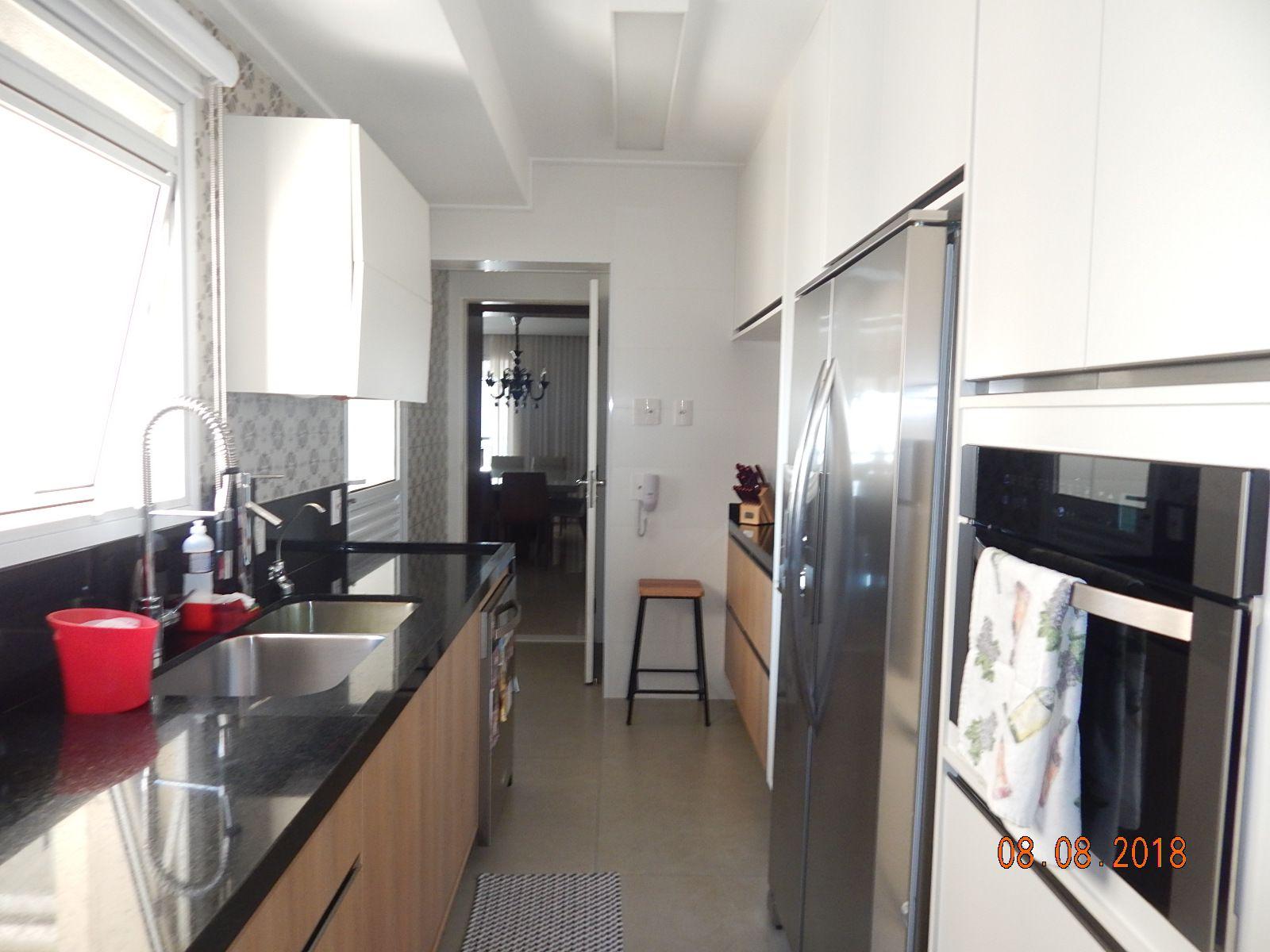 Apartamento Água Branca, São Paulo, SP À Venda, 3 Quartos, 168m² - VENDA0020 - 4