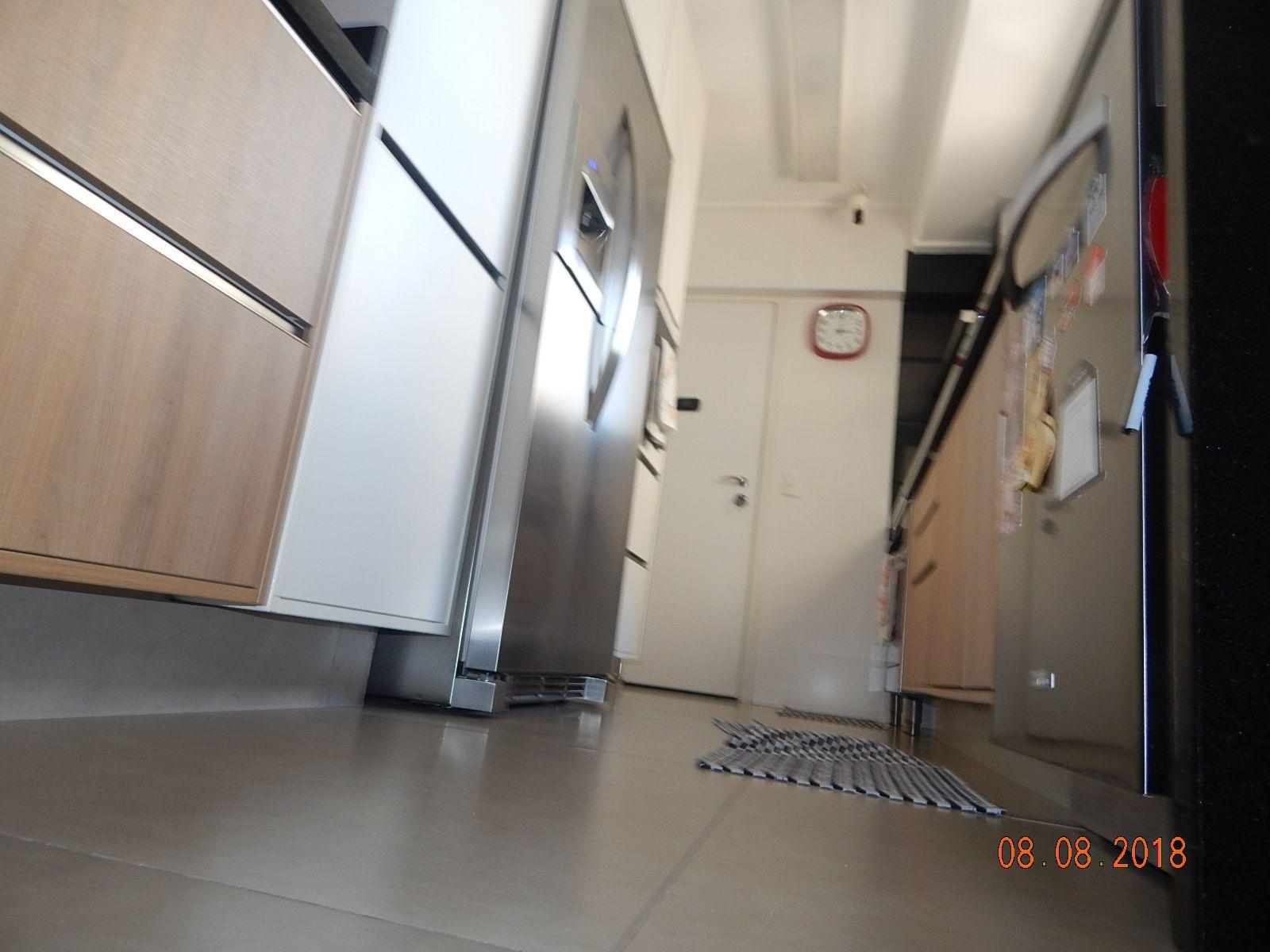 Apartamento Água Branca, São Paulo, SP À Venda, 3 Quartos, 168m² - VENDA0020 - 5
