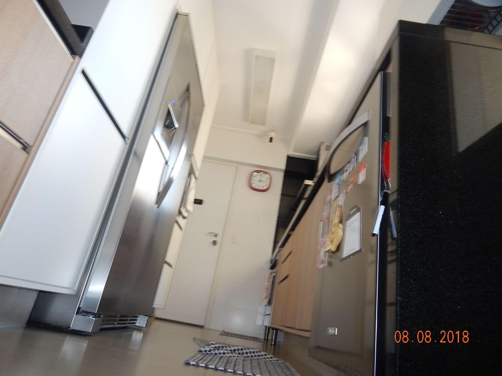 Apartamento Água Branca, São Paulo, SP À Venda, 3 Quartos, 168m² - VENDA0020 - 6