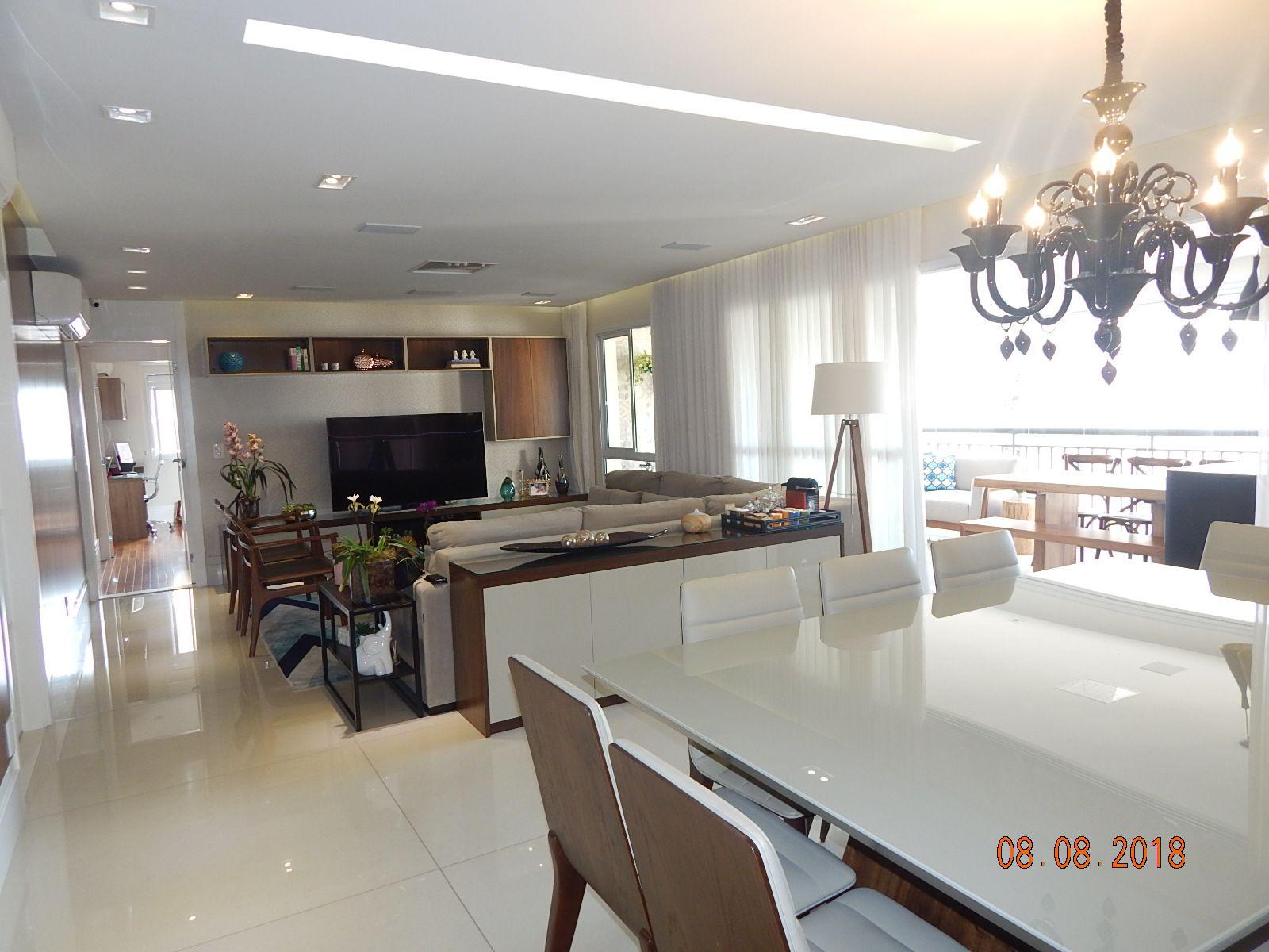 Apartamento Água Branca, São Paulo, SP À Venda, 3 Quartos, 168m² - VENDA0020 - 9