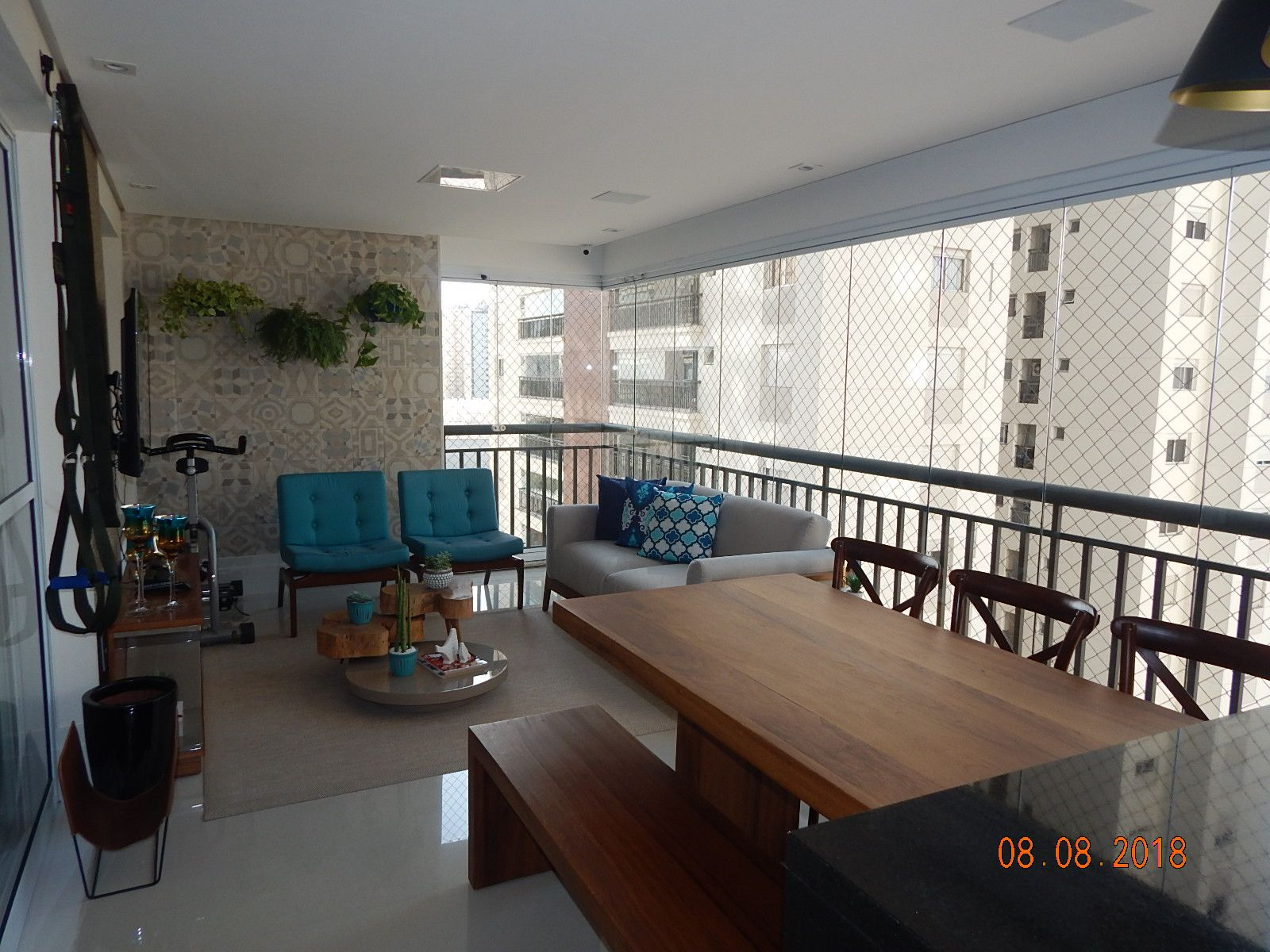 Apartamento Água Branca, São Paulo, SP À Venda, 3 Quartos, 168m² - VENDA0020 - 1