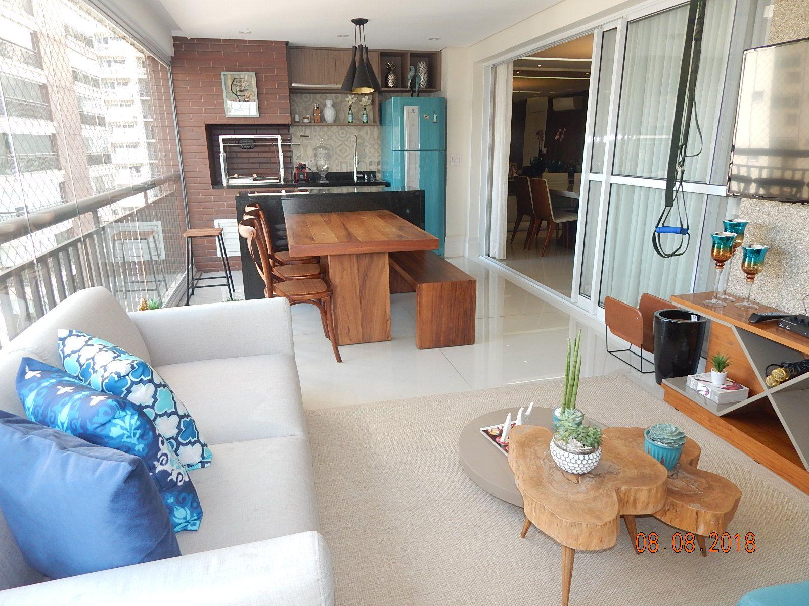Apartamento Água Branca, São Paulo, SP À Venda, 3 Quartos, 168m² - VENDA0020 - 11