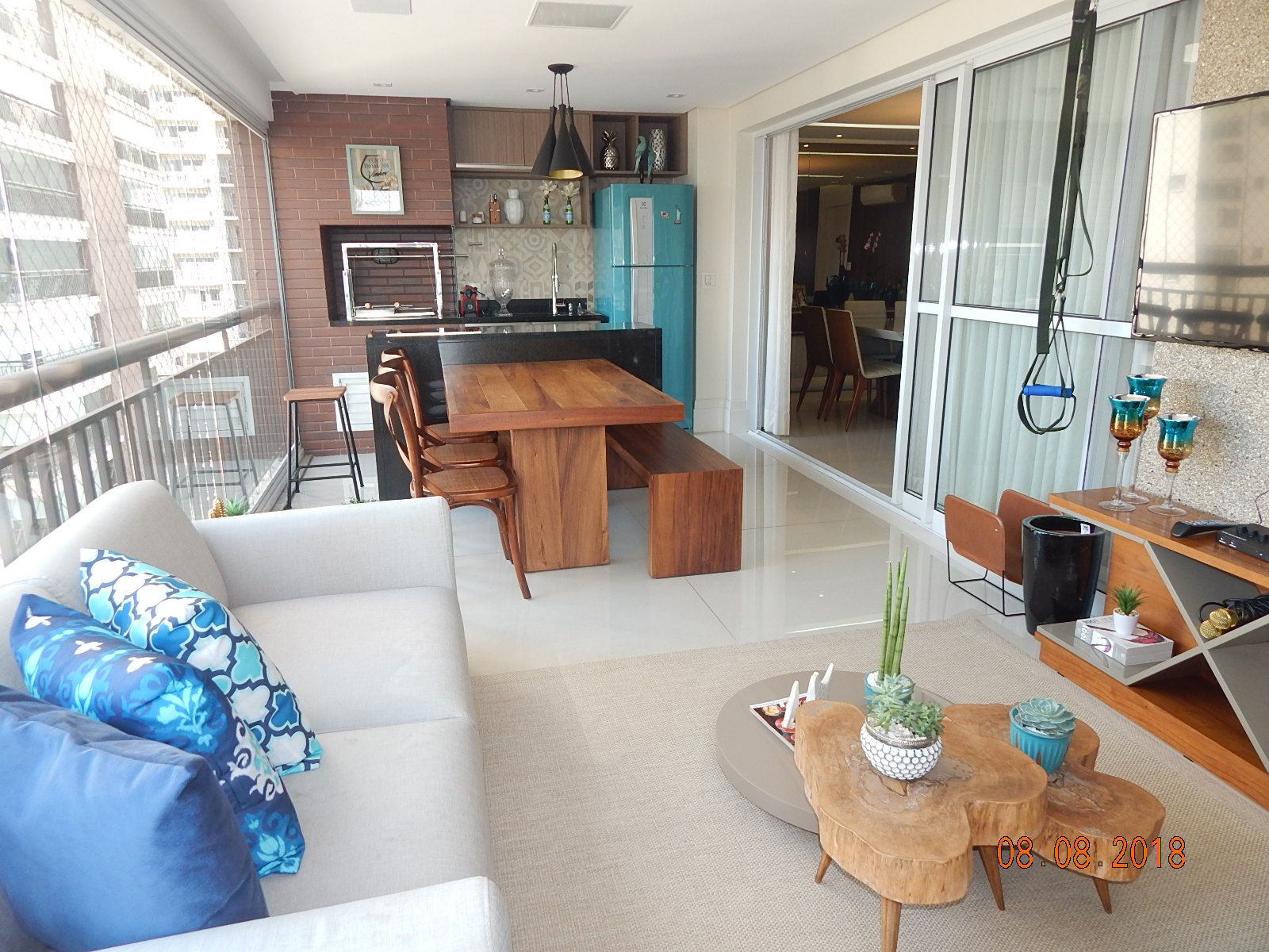Apartamento Água Branca, São Paulo, SP À Venda, 3 Quartos, 168m² - VENDA0020 - 12