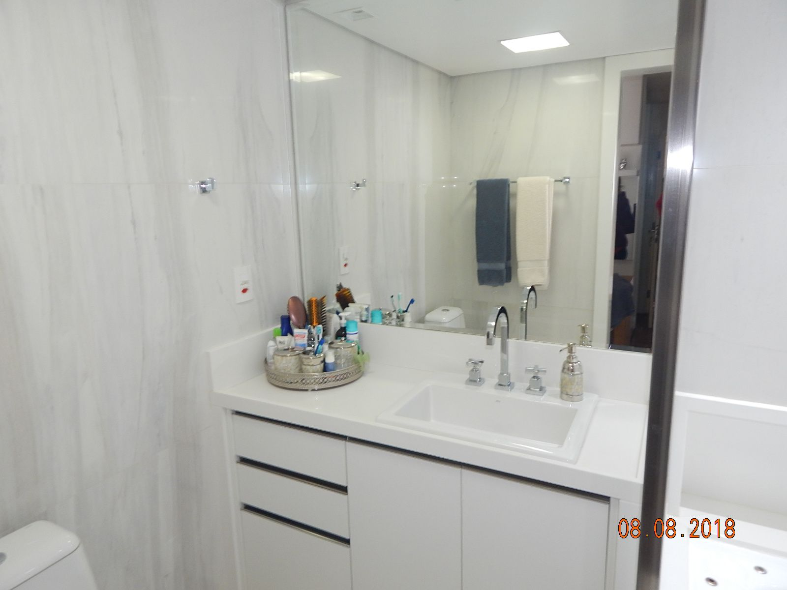 Apartamento 3 quartos à venda São Paulo,SP - R$ 2.350.000 - VENDA0020 - 21