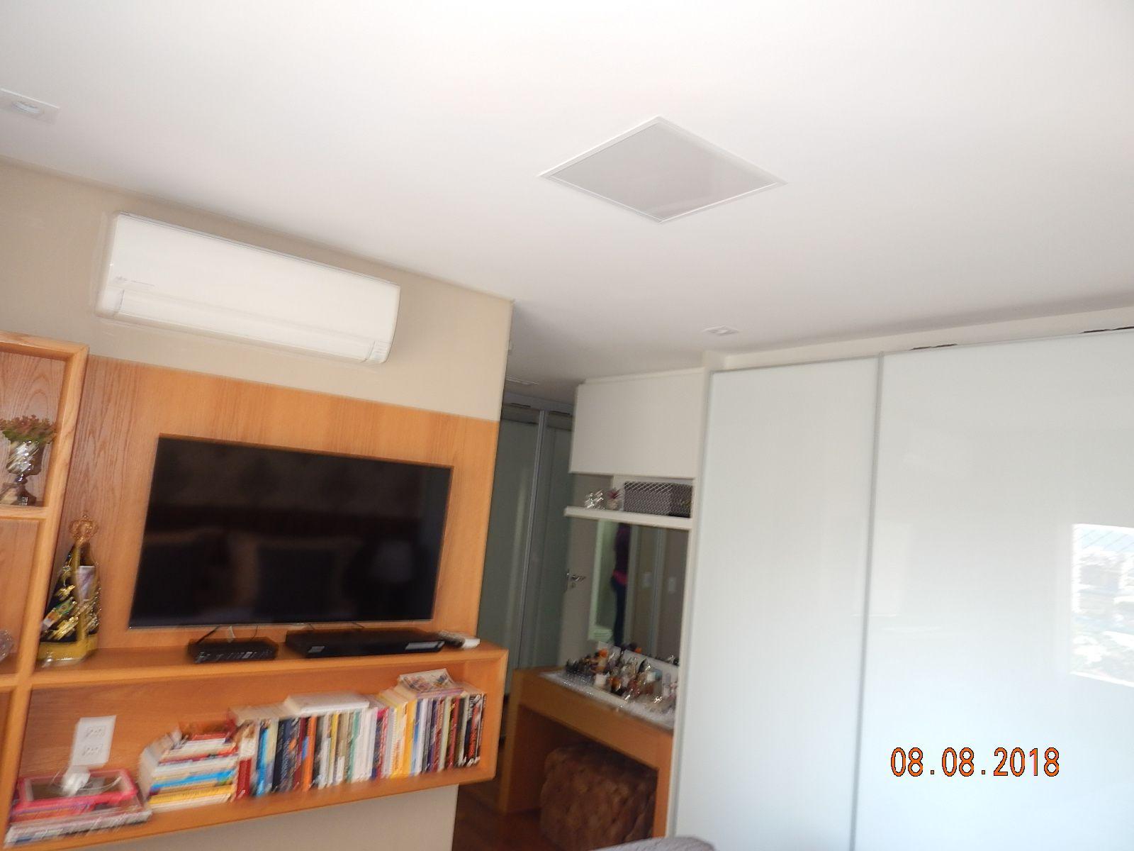 Apartamento Água Branca, São Paulo, SP À Venda, 3 Quartos, 168m² - VENDA0020 - 24