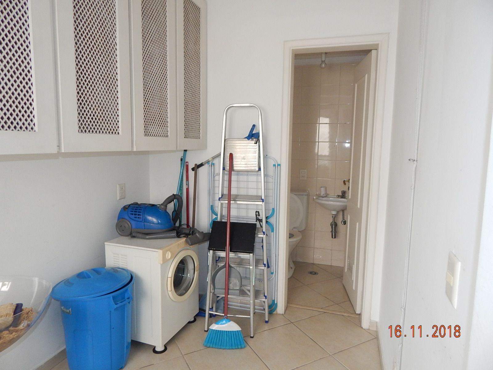 Apartamento Perdizes, São Paulo, SP Para Alugar, 3 Quartos, 136m² - LOCACAO0176 - 8