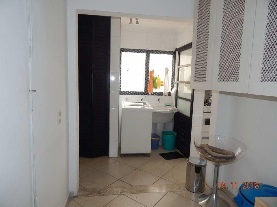 Apartamento Perdizes, São Paulo, SP Para Alugar, 3 Quartos, 136m² - LOCACAO0176 - 9