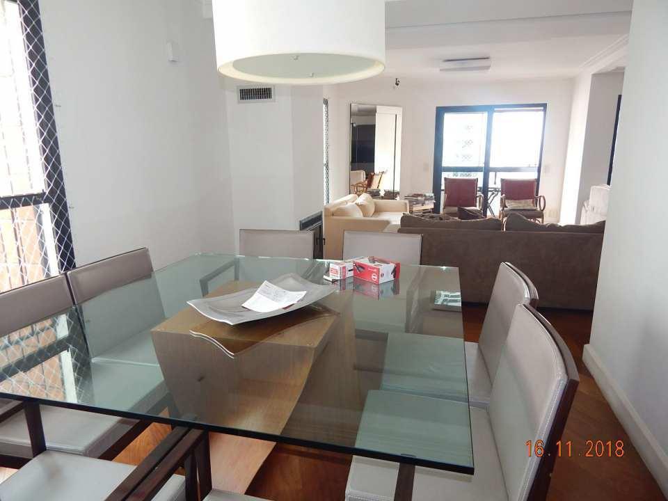 Apartamento Perdizes, São Paulo, SP Para Alugar, 3 Quartos, 136m² - LOCACAO0176 - 4