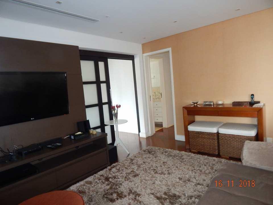 Apartamento Perdizes, São Paulo, SP Para Alugar, 3 Quartos, 136m² - LOCACAO0176 - 5