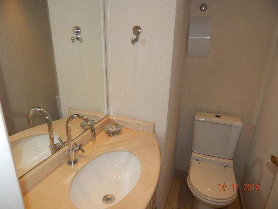 Apartamento Perdizes, São Paulo, SP Para Alugar, 3 Quartos, 136m² - LOCACAO0176 - 10