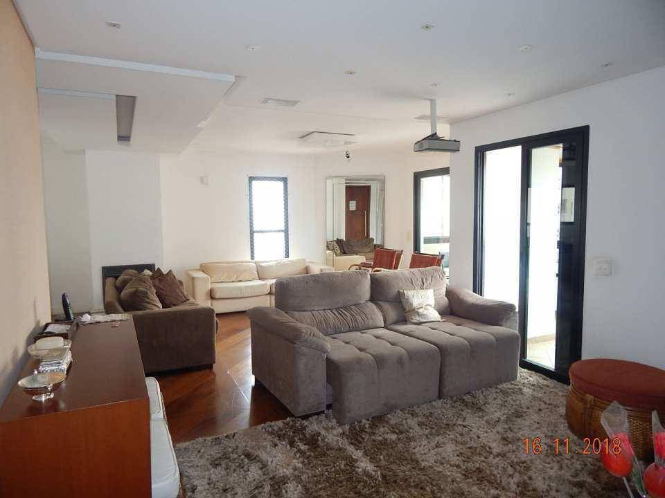 Apartamento Perdizes, São Paulo, SP Para Alugar, 3 Quartos, 136m² - LOCACAO0176 - 11