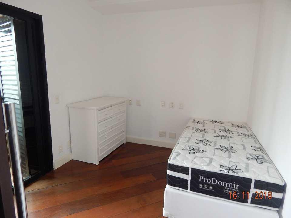 Apartamento Perdizes, São Paulo, SP Para Alugar, 3 Quartos, 136m² - LOCACAO0176 - 12