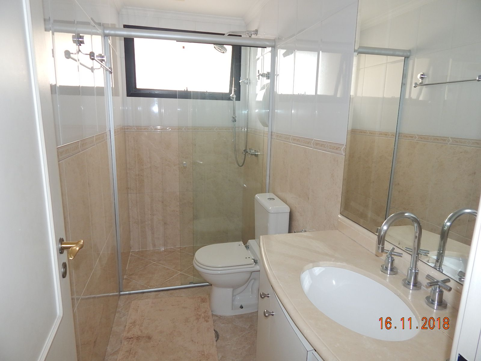 Apartamento Perdizes, São Paulo, SP Para Alugar, 3 Quartos, 136m² - LOCACAO0176 - 13