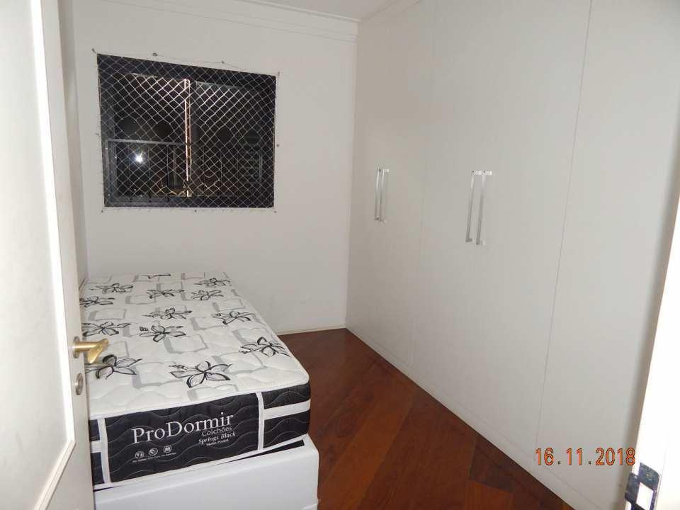 Apartamento Perdizes, São Paulo, SP Para Alugar, 3 Quartos, 136m² - LOCACAO0176 - 14