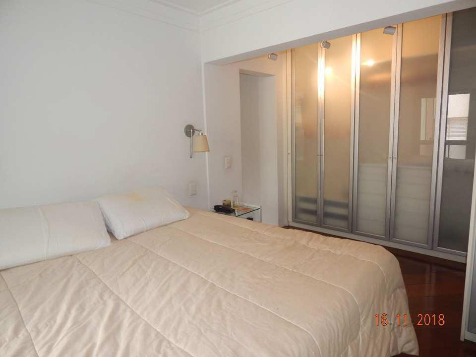Apartamento Perdizes, São Paulo, SP Para Alugar, 3 Quartos, 136m² - LOCACAO0176 - 15