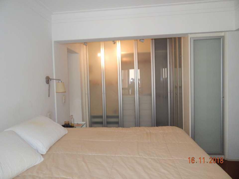 Apartamento Perdizes, São Paulo, SP Para Alugar, 3 Quartos, 136m² - LOCACAO0176 - 17