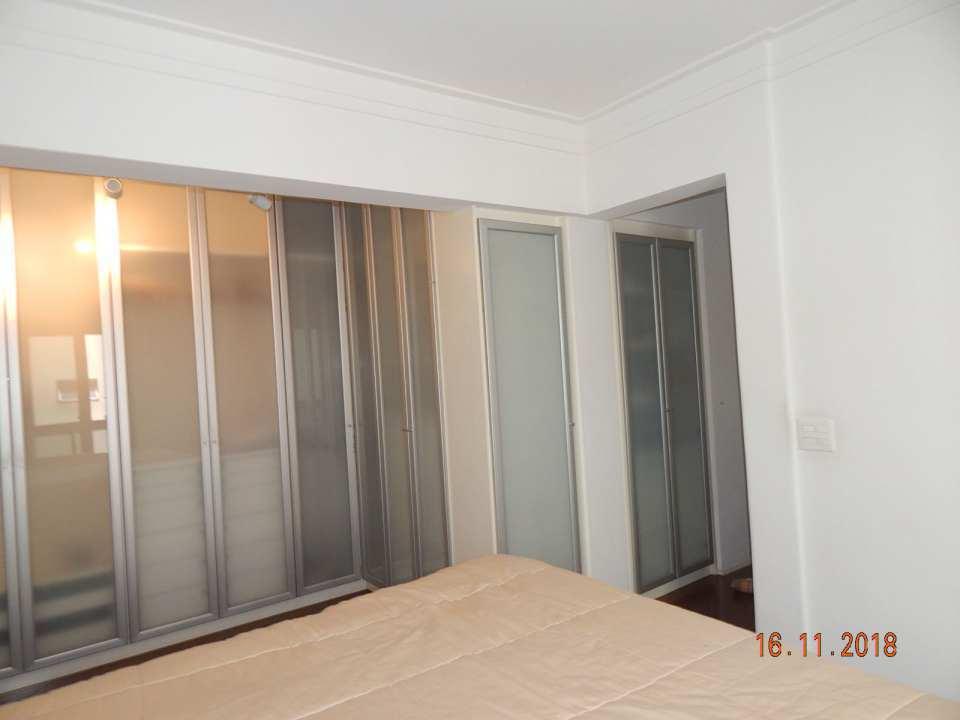 Apartamento Perdizes, São Paulo, SP Para Alugar, 3 Quartos, 136m² - LOCACAO0176 - 18