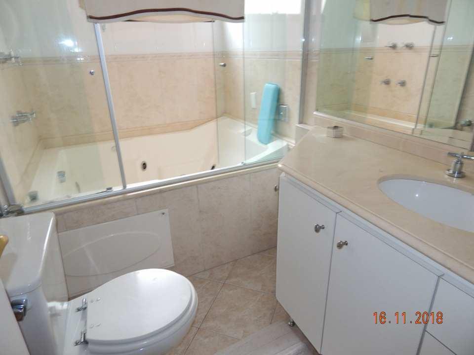 Apartamento Perdizes, São Paulo, SP Para Alugar, 3 Quartos, 136m² - LOCACAO0176 - 19