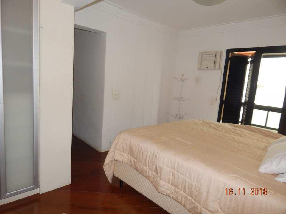 Apartamento Perdizes, São Paulo, SP Para Alugar, 3 Quartos, 136m² - LOCACAO0176 - 20