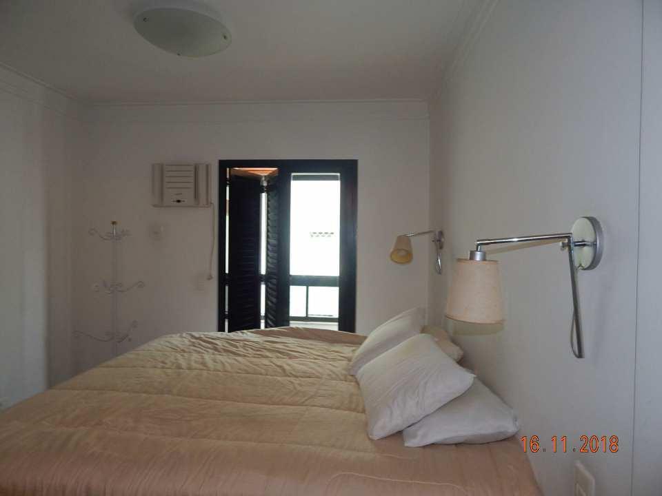 Apartamento Perdizes, São Paulo, SP Para Alugar, 3 Quartos, 136m² - LOCACAO0176 - 21