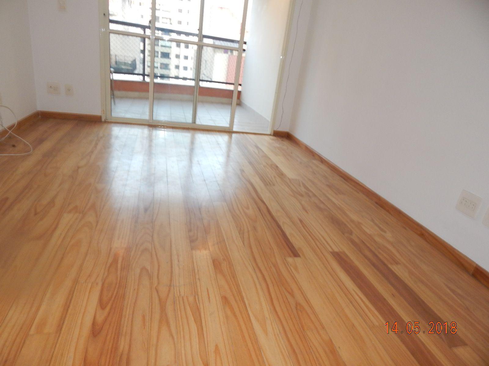 Apartamento Para Alugar - Perdizes - São Paulo - SP - AP0201LOCA - 1