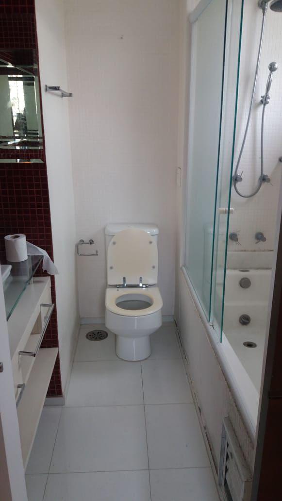 Apartamento Para Alugar - Perdizes - São Paulo - SP - AP0201LOCA - 7