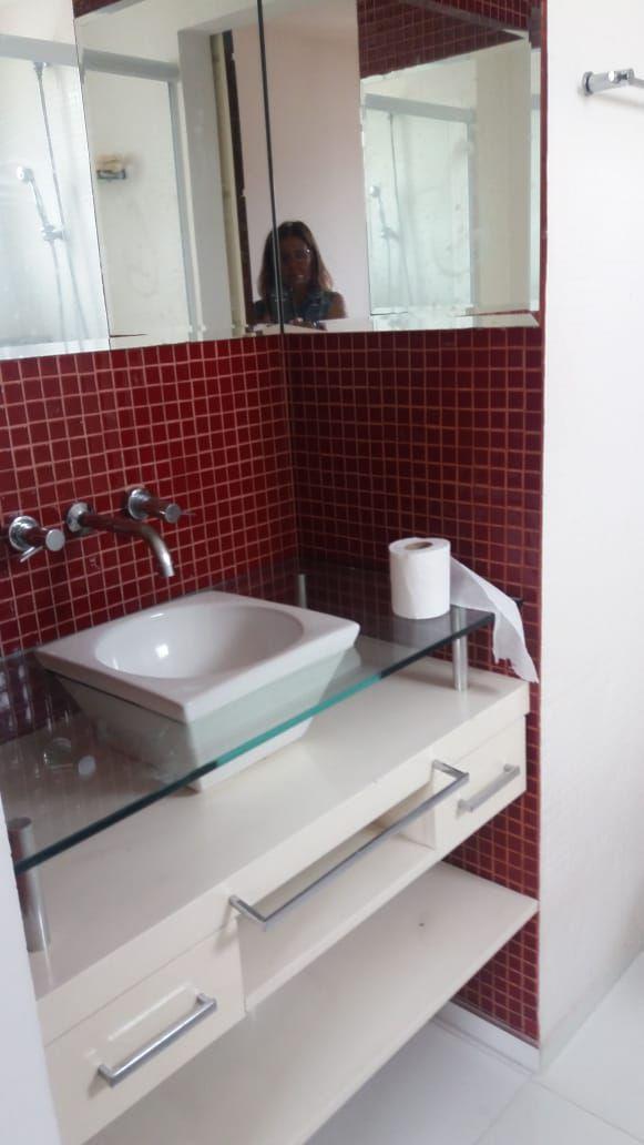 Apartamento Para Alugar - Perdizes - São Paulo - SP - AP0201LOCA - 9