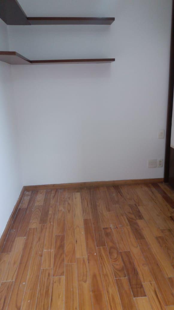 Apartamento Para Alugar - Perdizes - São Paulo - SP - AP0201LOCA - 12