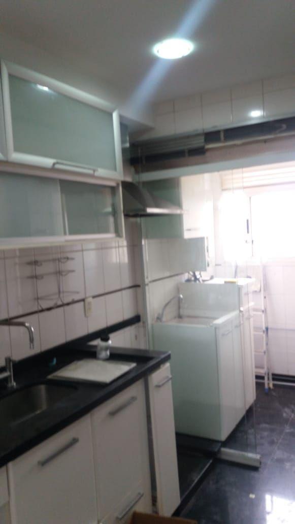 Apartamento Para Alugar - Perdizes - São Paulo - SP - AP0201LOCA - 19