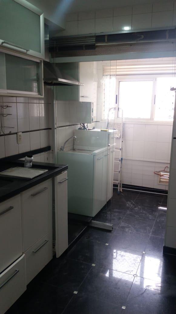 Apartamento Para Alugar - Perdizes - São Paulo - SP - AP0201LOCA - 20