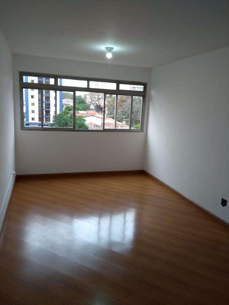Apartamento Para Alugar - Vila Anglo Brasileira - São Paulo - SP - AP106LOCA - 1