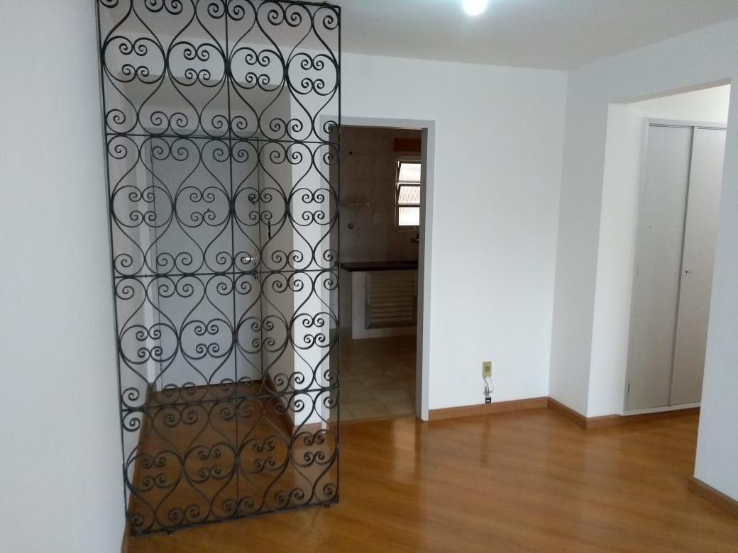 Apartamento Para Alugar - Vila Anglo Brasileira - São Paulo - SP - AP106LOCA - 2