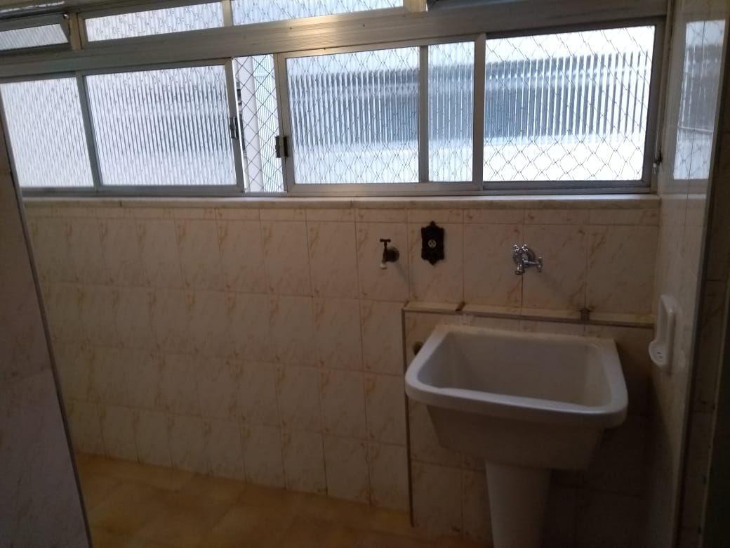 Apartamento Para Alugar - Vila Anglo Brasileira - São Paulo - SP - AP106LOCA - 3