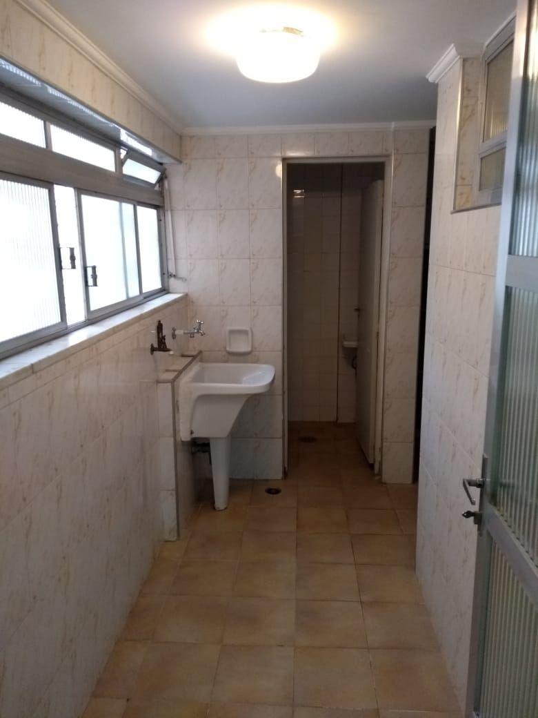 Apartamento Para Alugar - Vila Anglo Brasileira - São Paulo - SP - AP106LOCA - 5