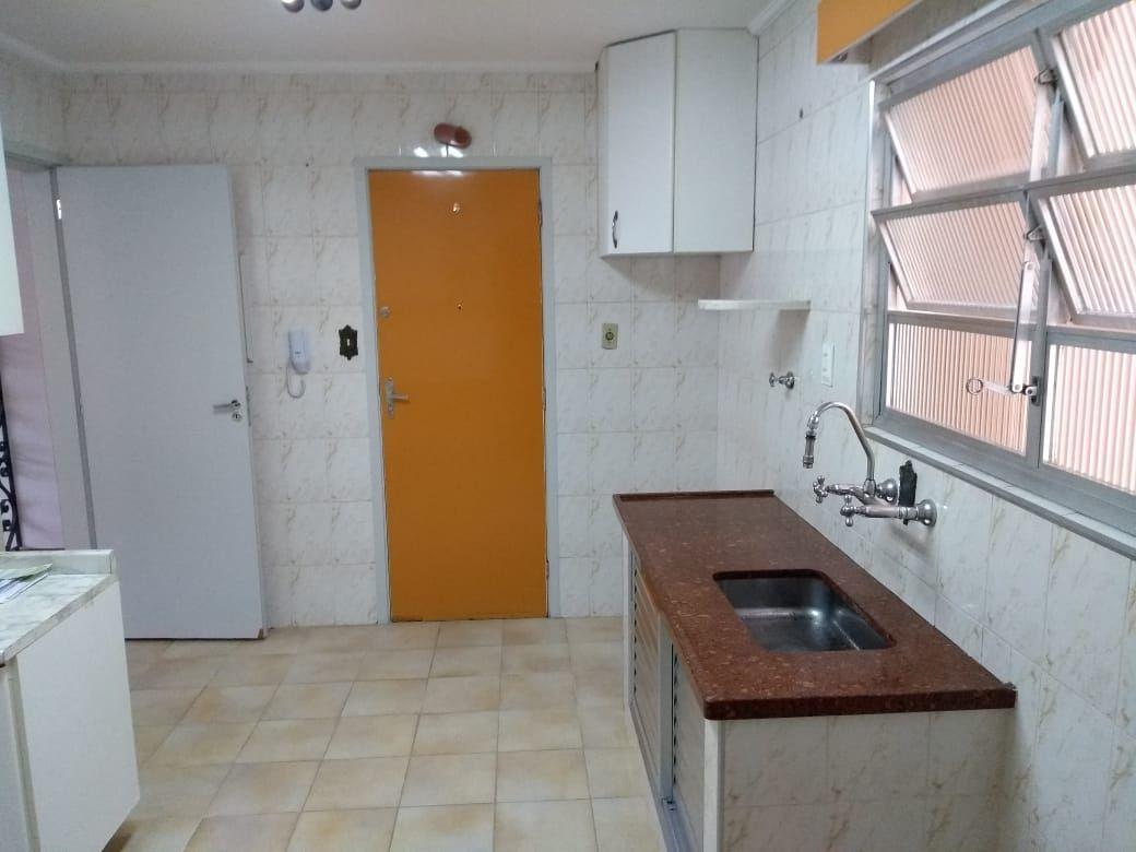 Apartamento Para Alugar - Vila Anglo Brasileira - São Paulo - SP - AP106LOCA - 6