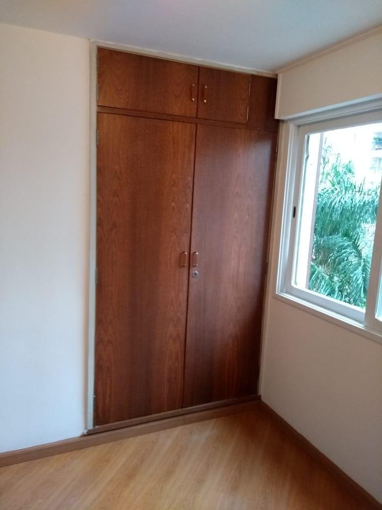 Apartamento Para Alugar - Vila Anglo Brasileira - São Paulo - SP - AP106LOCA - 15