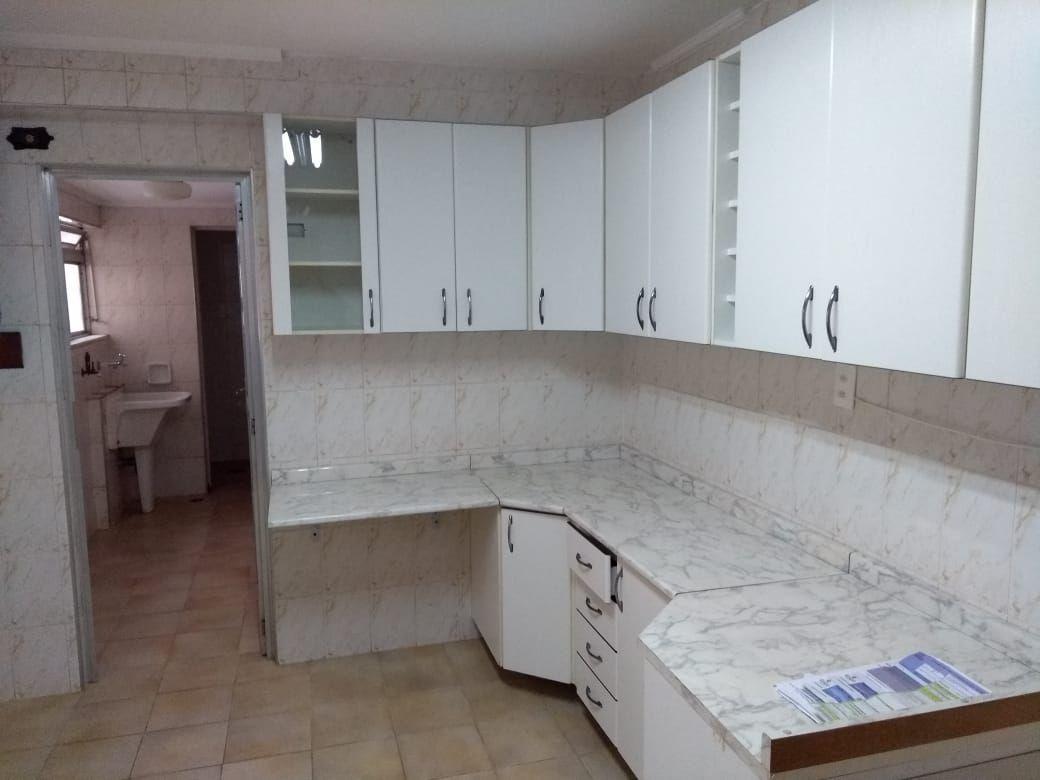 Apartamento Para Alugar - Vila Anglo Brasileira - São Paulo - SP - AP106LOCA - 22