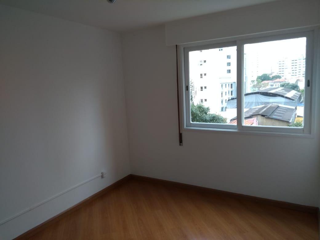 Apartamento Para Alugar - Vila Anglo Brasileira - São Paulo - SP - AP106LOCA - 25